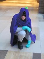 A-Kon '14 - South Park 1 by TexConChaser