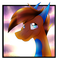 Vendy .:B-day:. by WinterTheDragoness