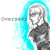 Overseer by SushiAutumn
