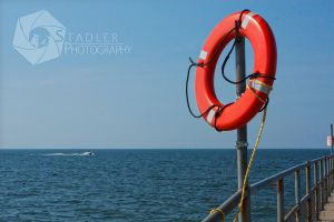 Welcome to Lake Erie by shaguar0508