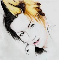alice nine. - Tora by itachi349