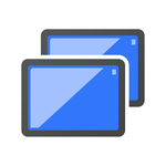Google Chrome Remote Desktop Icon by Brebenel-Silviu