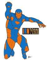 Irn Man by whysoseriouss