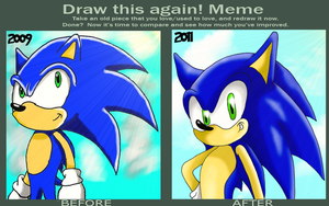 Before-After Meme by Starlight-Sonic