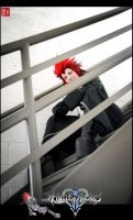Staircase to Oblivion by KoiCosplay