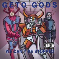 Geto Gods by Julianlytle