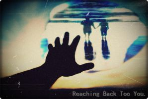 Going Back 2 The Moment- Reaching Back 2 You by Kravon1