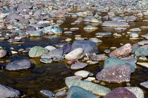 Rocks and Water by mhmalali