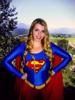 SuperGirl - Smallville by damselle-xo