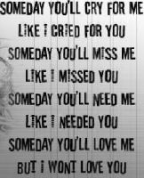 Someday Poem by Soaring2NewHeights