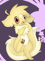 :FA - Shiney love: by ToxiicClaws
