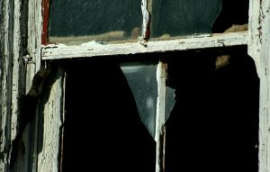 What this window has seen by verseless