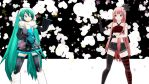 [MMD] attempted girl by shivasina11