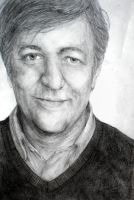 Stephen Fry by shabangles