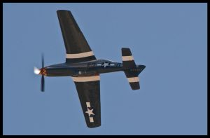 Victory Roll by AirshowDave