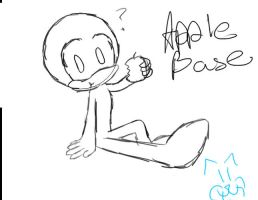 Apple by 2devils