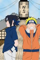Naruto Manga 486 by Naruto-fan27