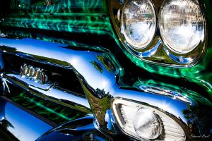 Chrome and Paint by Erael71
