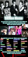 Ko-min-jk ver. of SHINee meme by Ko-min-jk