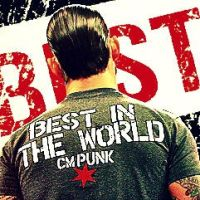 CM Punk Best Icon by HEEL632