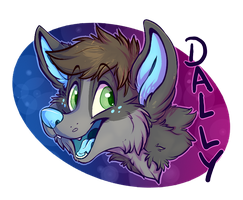 Dally Headshot by Spaggled