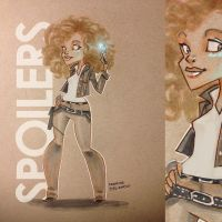 River Song by FrancineDelgado