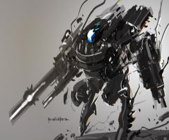 Project Polarity by benedickbana