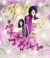 Katy Perry blend by LightsOfLove
