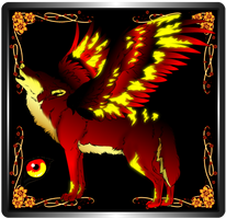 Victoria Volcano wolf by 2050