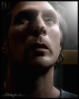 William Fichtner WRY? by Sheridan-J