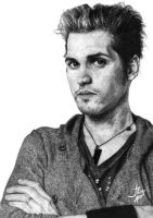 Mikey Way! by bulletsway
