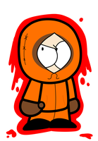 Kenny by NutellaOnToast