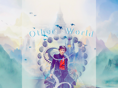 Other world by Koo-chan
