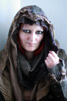 Wasteland Bedouin Nomad 5 Mizzd-stock by mizzd-stock