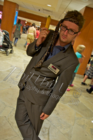 The 10th Doctor III by Thillbilli