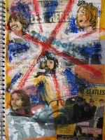 Beatlemania by 1isabel