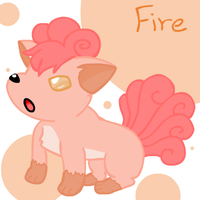 10 - Vulpix by crystalkirby
