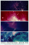 Star Textures: Pack 02 by dastardly-icons