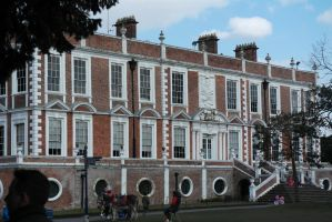 croxteth hall by hoults