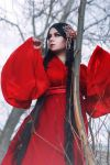 Red by alberti