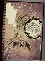 Dr. Doom by Zatransis
