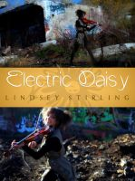 Lindsey Stirling Electric Daisy by vhesketh