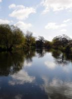 River Stour by paters87