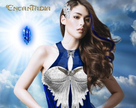 Amihan New by bluewave07
