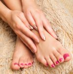Claire's Beautiful Hands and Toes by MTL3
