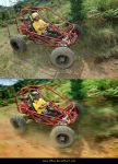 Before-After-Speed-BuggyCar by idhuy