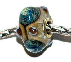 Artema Charm Bead by copperrein