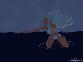 Kida by Raquelio