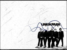 - linkin park wallpaper by PianoBaby