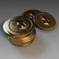 Doubloon from World of Warships by Drumdorf